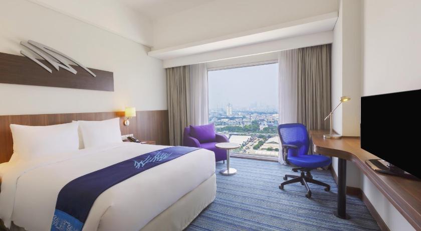★★★ Holiday Inn Express Jakarta Pluit Citygate