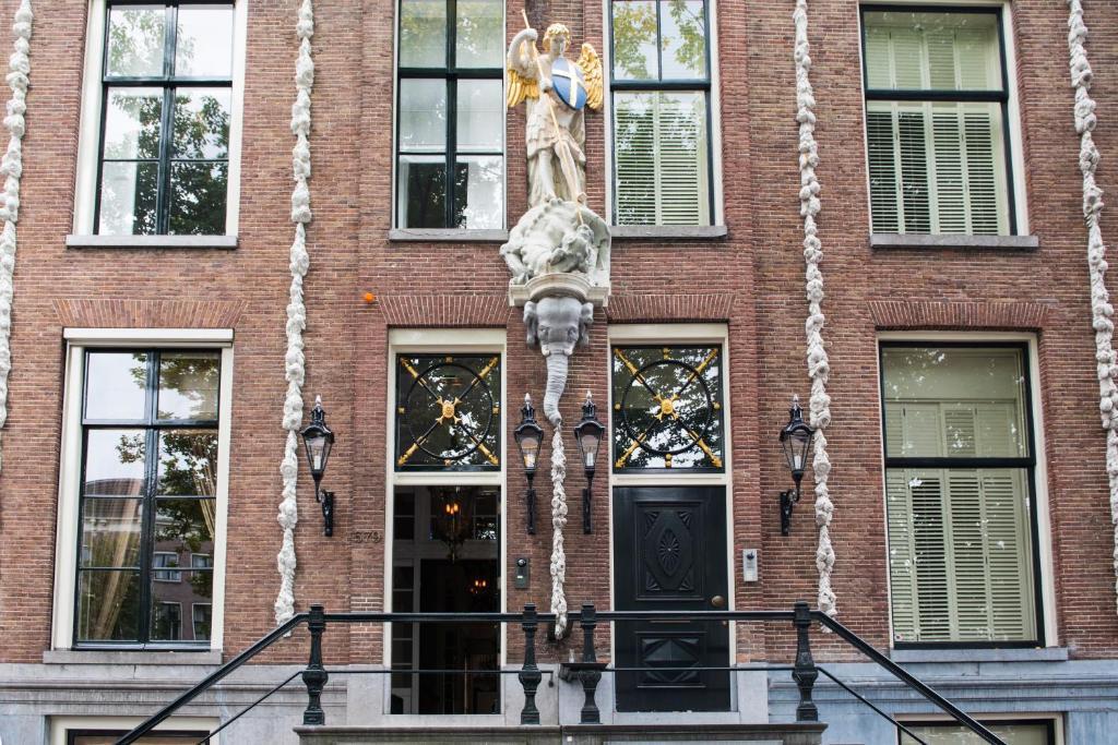 Luxe grachten appartement Amsterdam Netherlands  Bookingcom