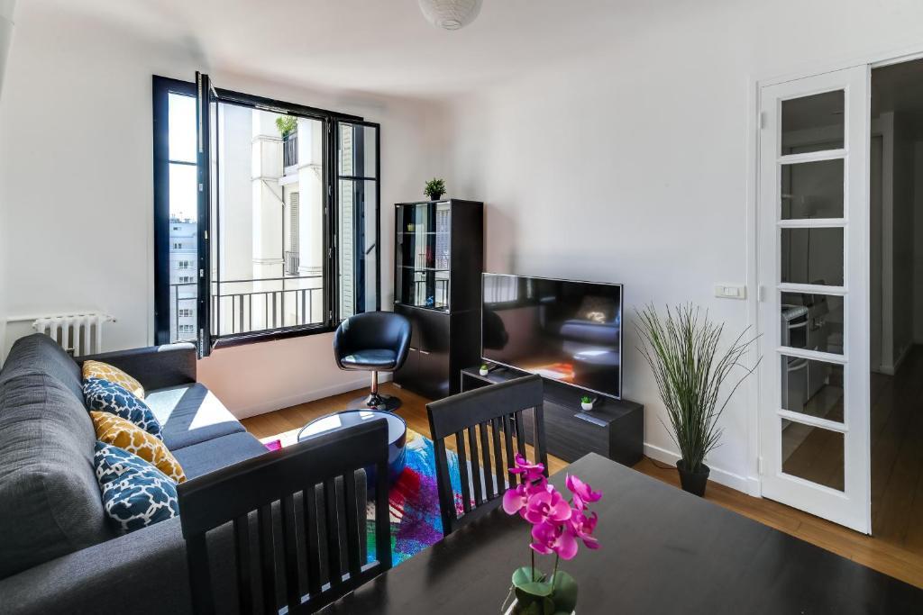 Apartment Welkeys Boulogne Casals BoulogneBillancourt  Tarifs 2019
