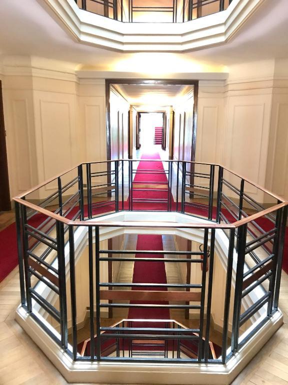 Appartement Hotel Boulogne Billancourt