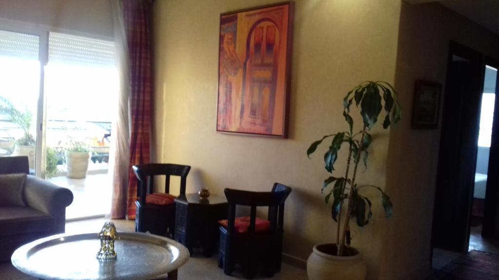 Appartement Perle de Tamaris Maroc Dar Bouazza  Bookingcom