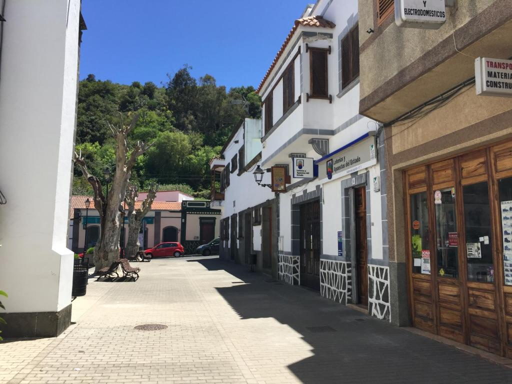 Casa o chalet Casa La Tata Espaa Valleseco  Bookingcom