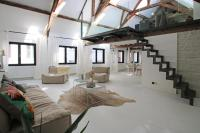 Apartment The Loft by Cityworkers, Antwerp, Belgium ...