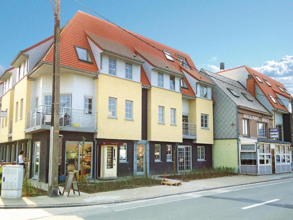 Apartment De Haan Vosseslag Le Coq  Tarifs 2019
