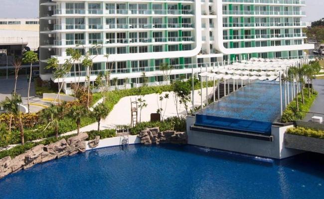 Azure Urban Resort Residences Manila Philippines