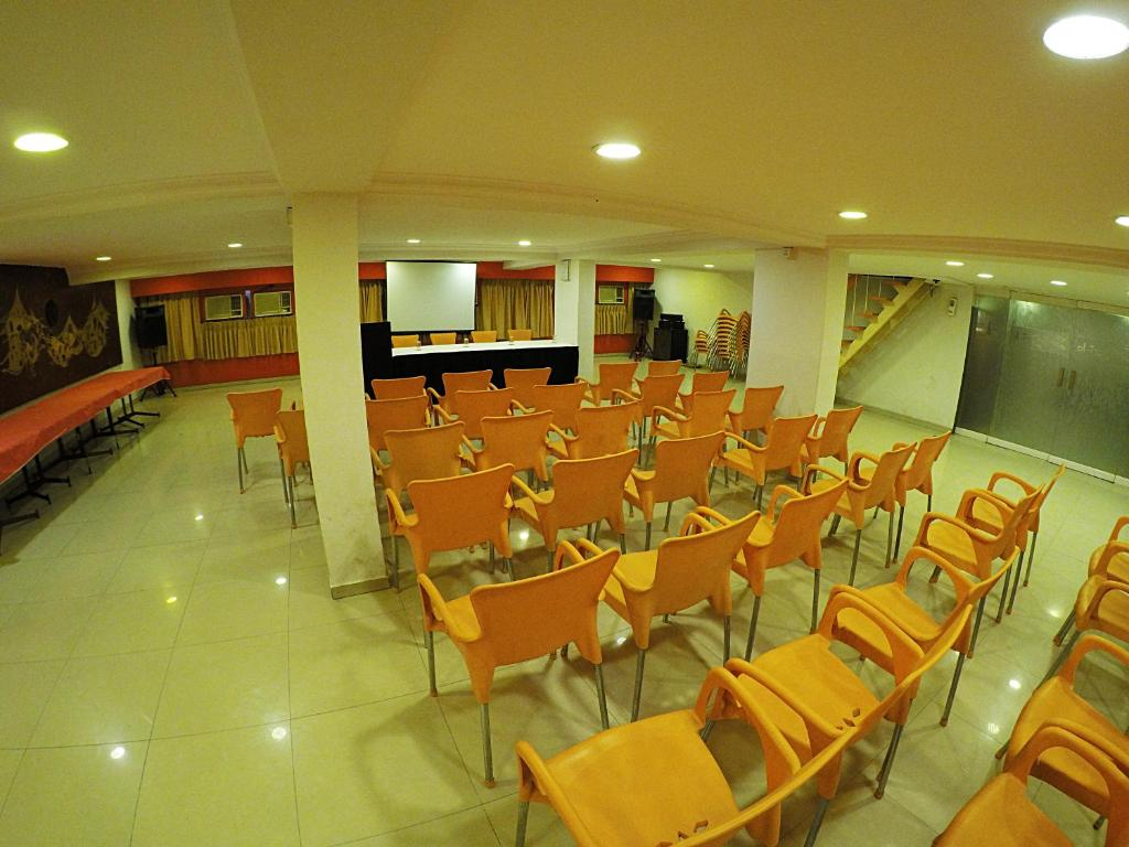 revolving chair in surat sashes for chairs wedding tex palazzo hotel india booking com gallery image of this property