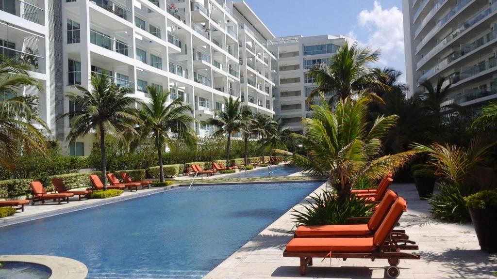 Apartamentos VIP Cartagena  Edificios Zona Morros