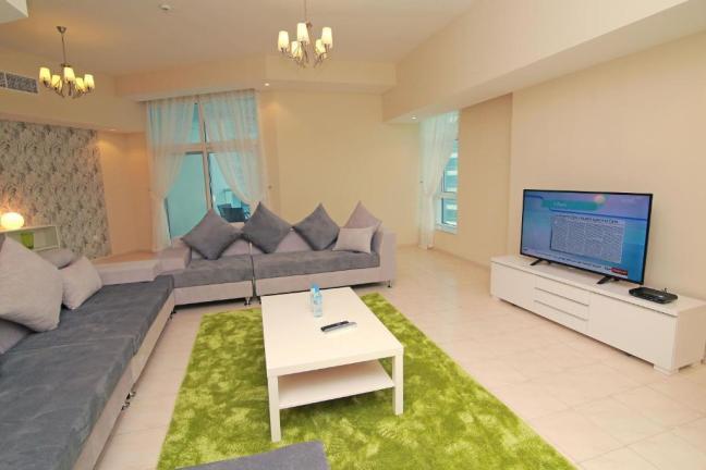 New Arabian Holiday Homes - Al Fahad 2