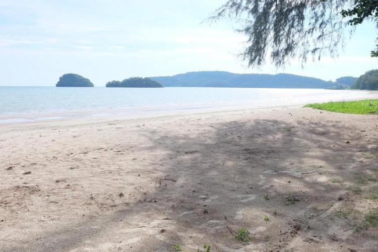 Пляжи Краби - Лонг Бич