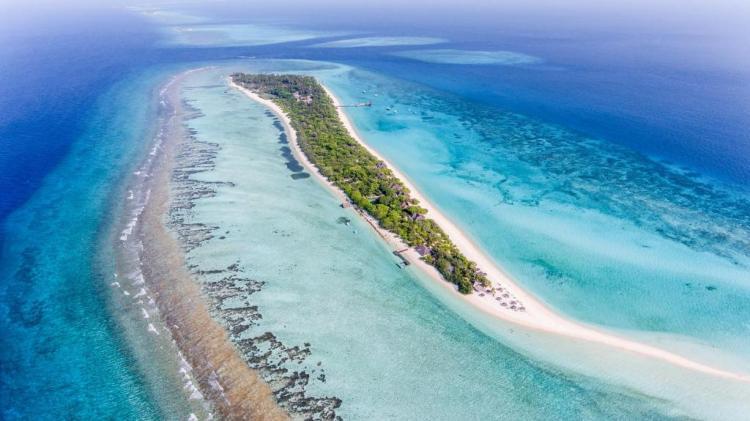 Особенности отдыха на Мальдивах с детьми