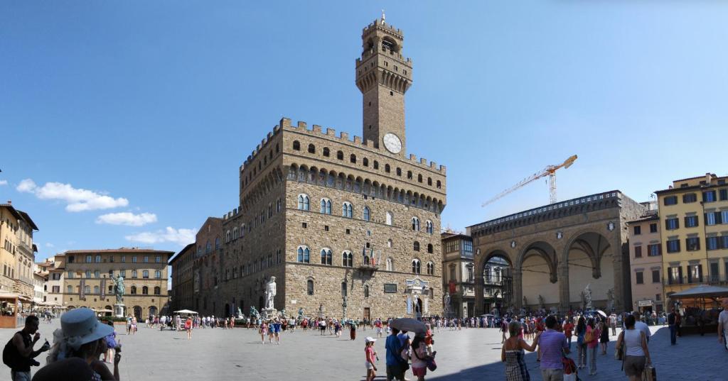 Borgo Stella Apartment Firenze  Prezzi aggiornati per il 2019