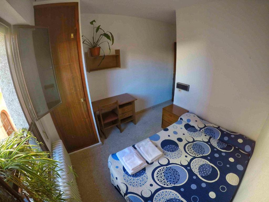 Chambre Froide Negative Espagne Bed And Breakfast Centro Grenade Tarifs 2019