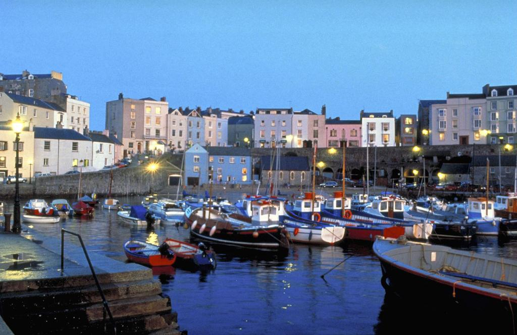 Tenby Harbour View Tenby  Updated 2019 Prices