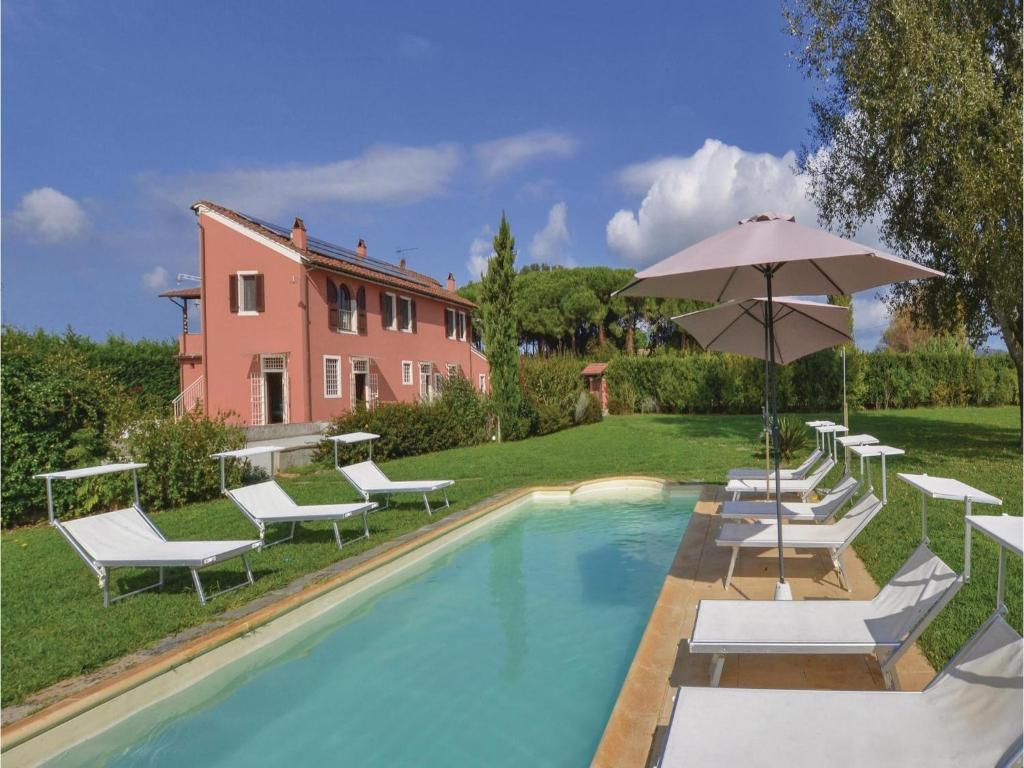 Vacation Home Casa Rossa Fiocina Italy  Bookingcom