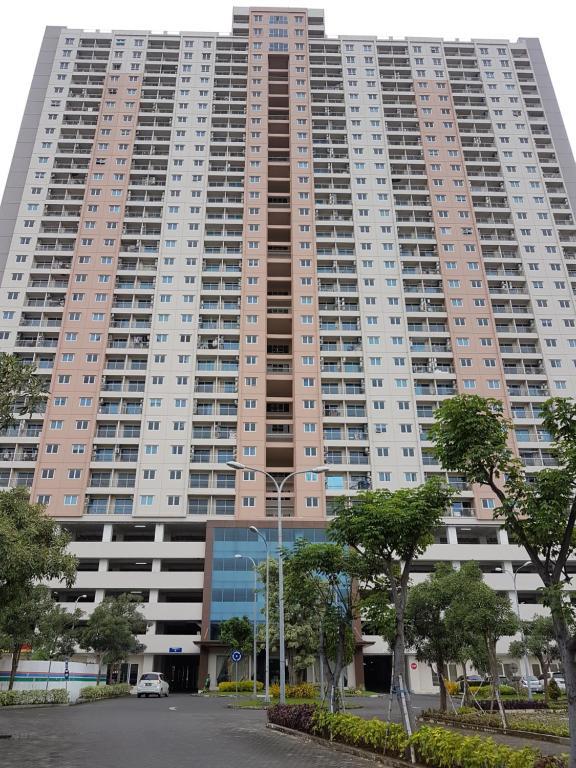 Apartemen Puncak Bukit Golf Surabaya Indonesia