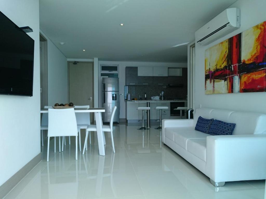 Edificio Palmetto Beach Cartagena de Indias  Precios