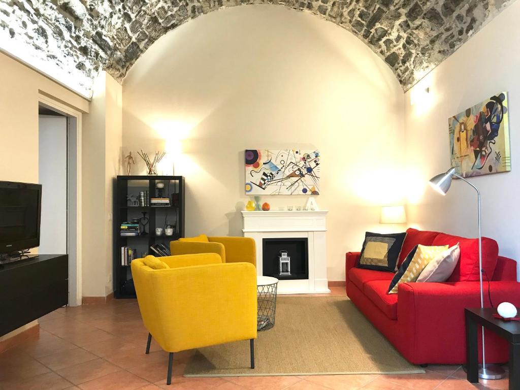 Apartment La Casa di Andrea Como Italy  Bookingcom