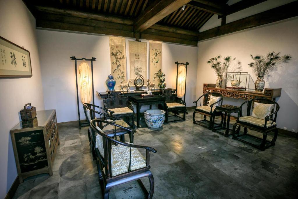 什刹海紫檀文化四合院酒店 的图片搜寻结果