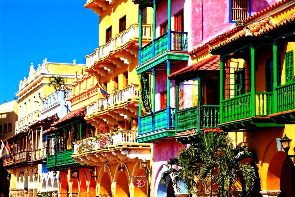 apartaestudios cartagena Cartagena de Indias  Precios