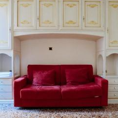 Rialto Sofa Bed Couch Sleeper Apartment Venice Italy Booking Com Gallery Image Of This Property