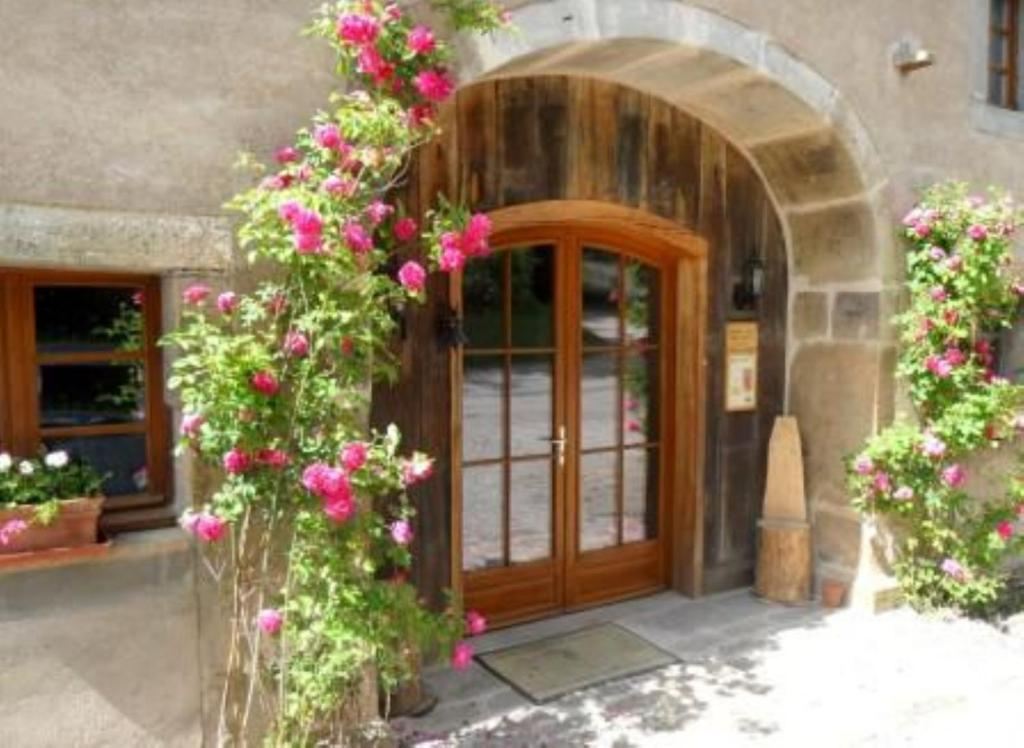 chambres d hotes de la chapelle des cornottes bed and breakfast magny jobert france deals