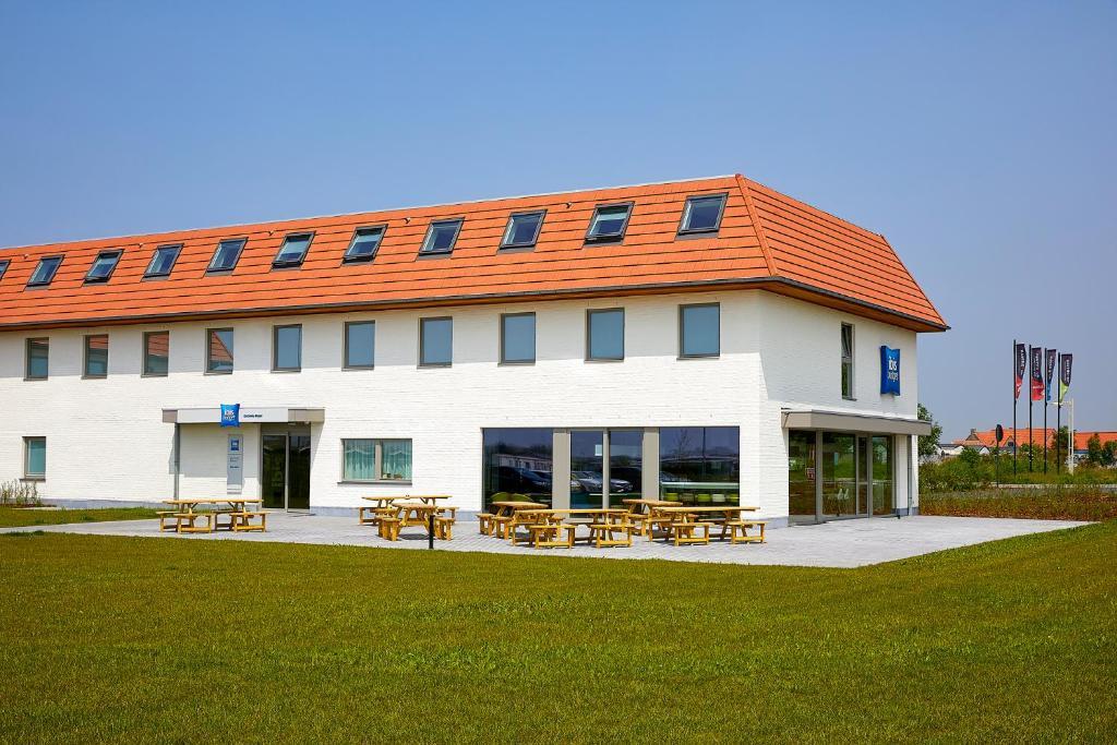 ibis budget Oostende Airport Ostende  Tarifs 2018