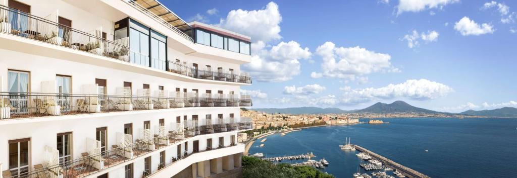 BW Signature Collection Hotel Paradiso Napoli  Prezzi aggiornati per il 2019