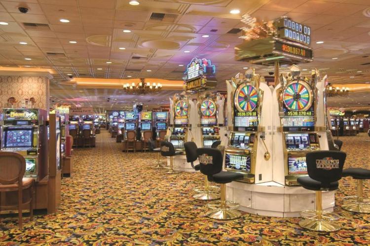 Хорошее казино в Лас-Вегасе