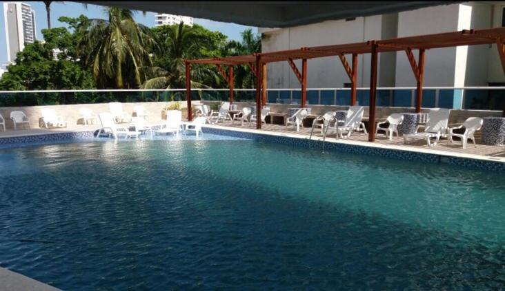 Hermoso apartamento en Cartagena Cartagena de Indias