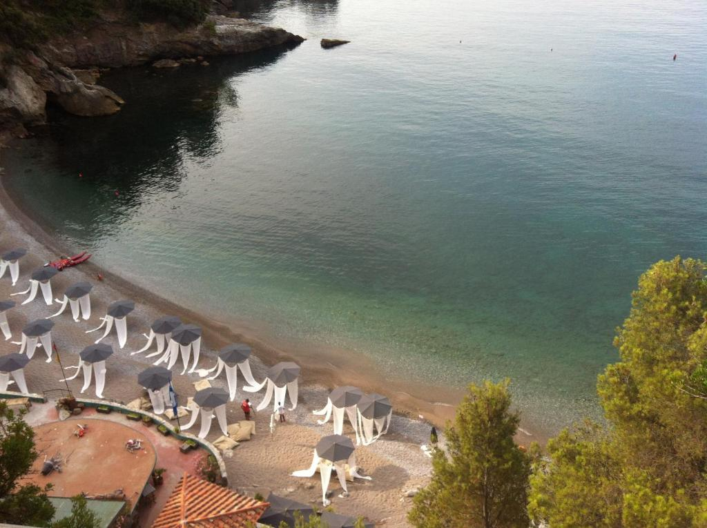 Bed  Breakfast Eco del Mare Italia Lerici  Bookingcom