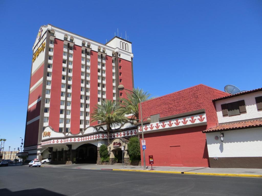 El Cortez Hotel  Casino Las Vegas NV  Bookingcom