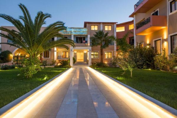 Mediterranean Beach Hotel, Laganas, Greece - Booking.com