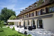 Hotel l'Ermitage de Corton