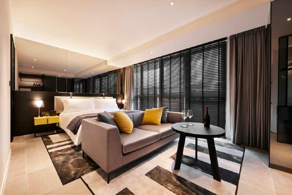紅典酒店式公寓 (臺灣 臺北) - Booking.com