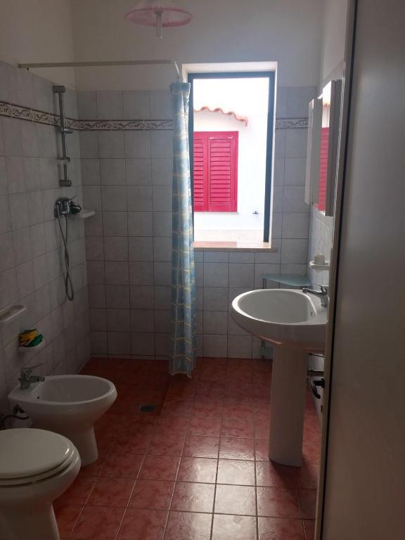 Casa Rossa Leuca
