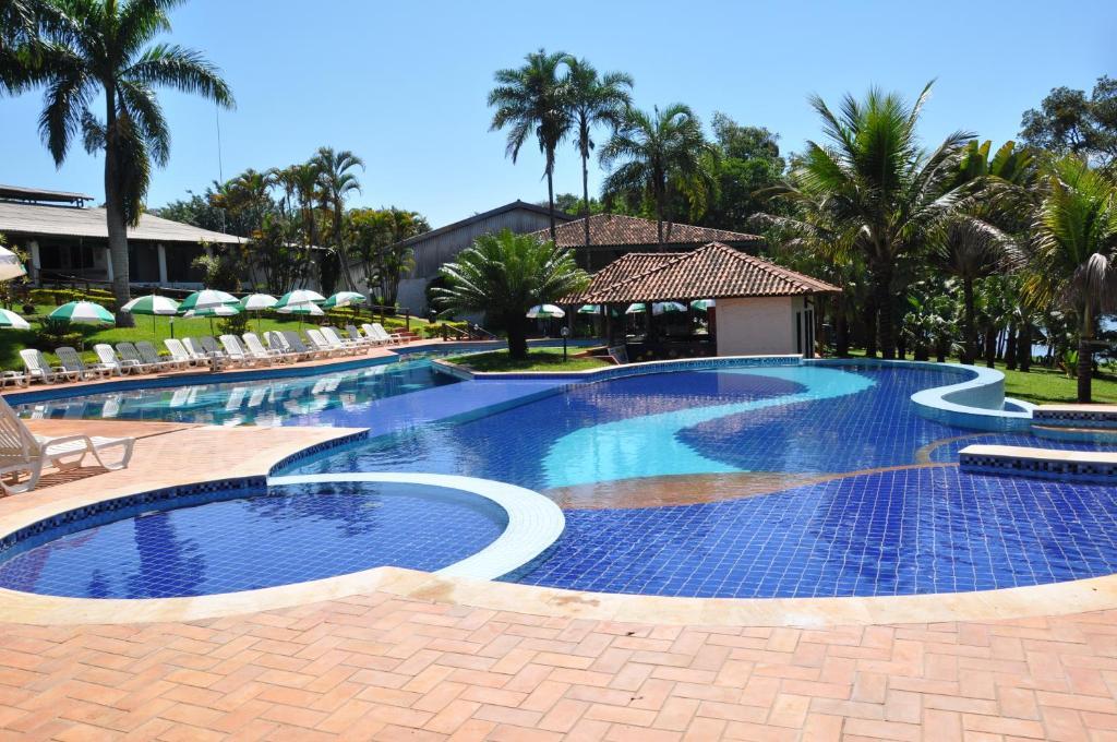 Hotel Berro DAgua Avar Brazil  Bookingcom
