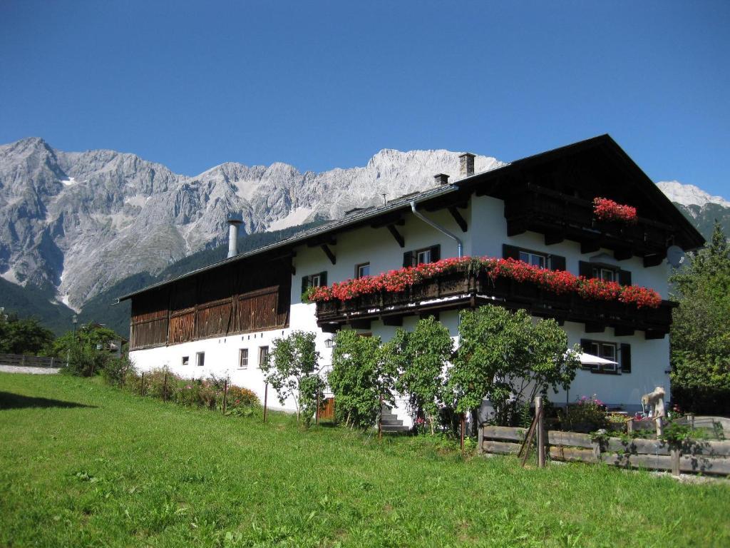 Bauernhof Gehri Oostenrijk Mieming  Bookingcom
