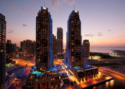 Image result for grosvenor house dubai