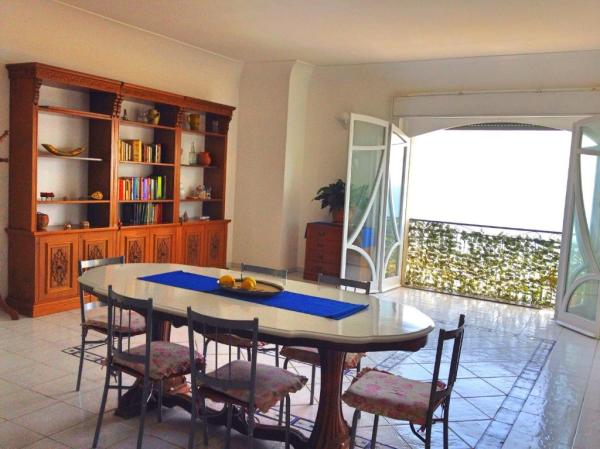 Agriturismo Fuoco D39Amalfi Villa Iazzetta Amalfi Prezzi