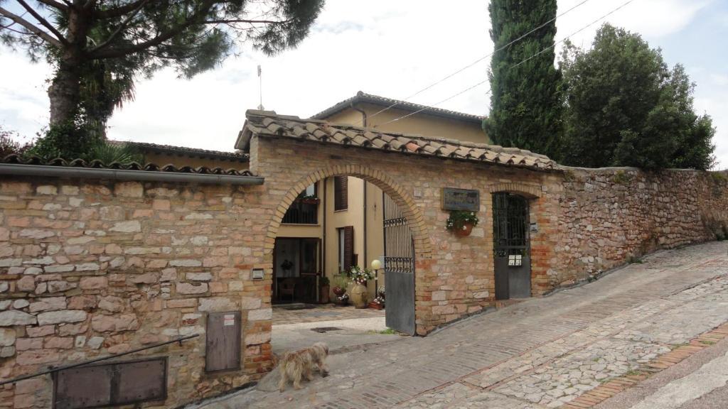 Residence La Terrazza Spello Italy  Bookingcom