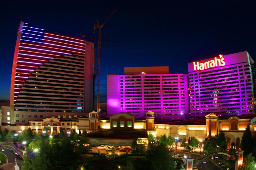 Harrahs Resort Atlantic City NJ  Bookingcom