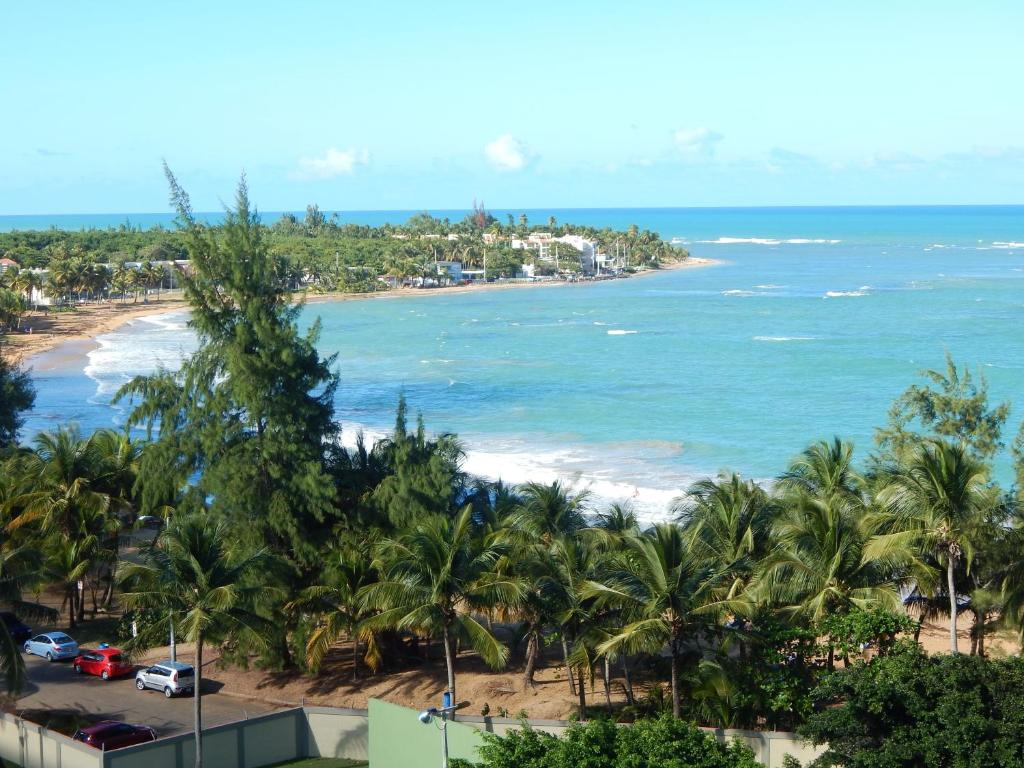 Apartment Playa Azul 1005 Luquillo Puerto Rico  Bookingcom