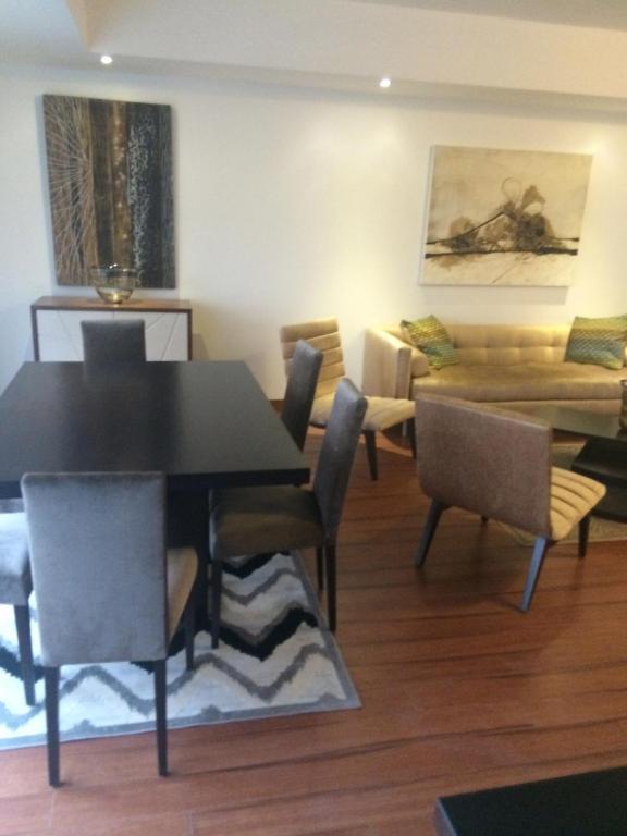 Apartment Cumbaya Fancy Loft Tumbaco Ecuador  Bookingcom