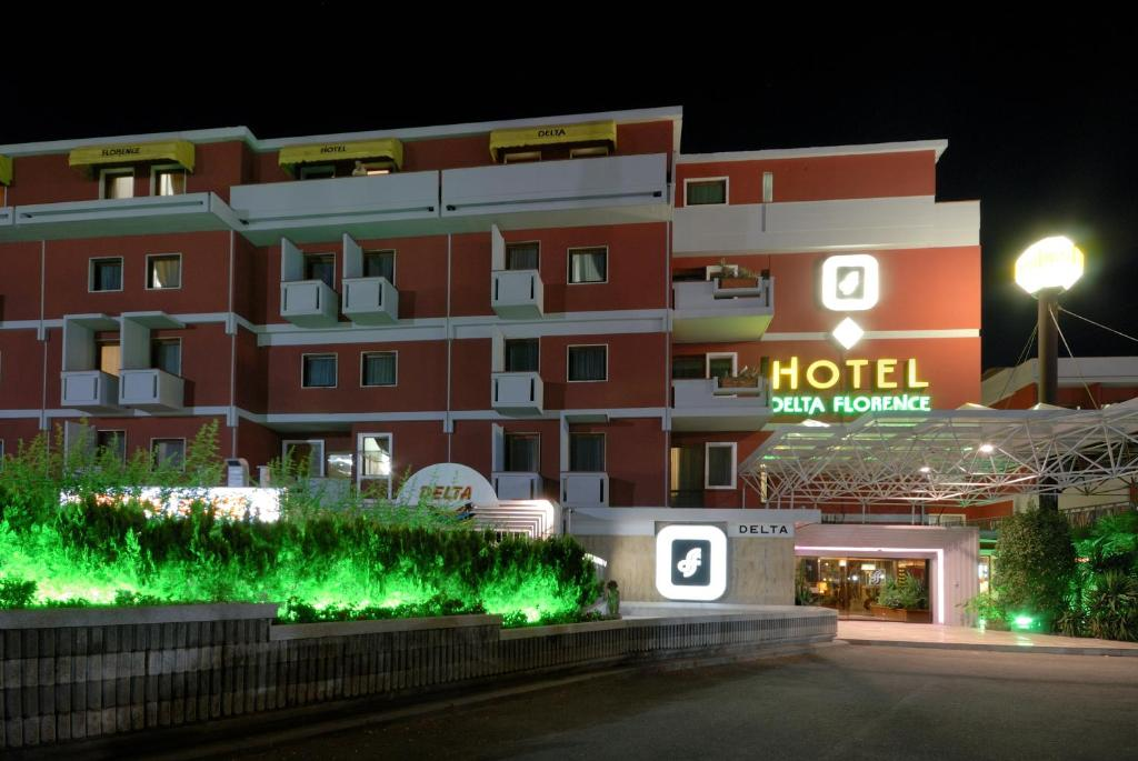 Hotel Delta Florence Calenzano  Precios actualizados 2019