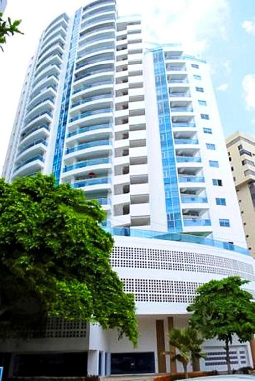 Apartamento El Laguito Dream Colombia Cartagena de Indias
