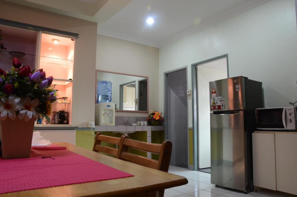 Renah Homestay Hotels Book Now