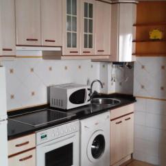 Kitchen Aid Wall Oven China 公寓casa Ana Mari Ii 西班牙潘普洛納 Booking Com 住宿相片集