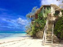 vacation home beach house