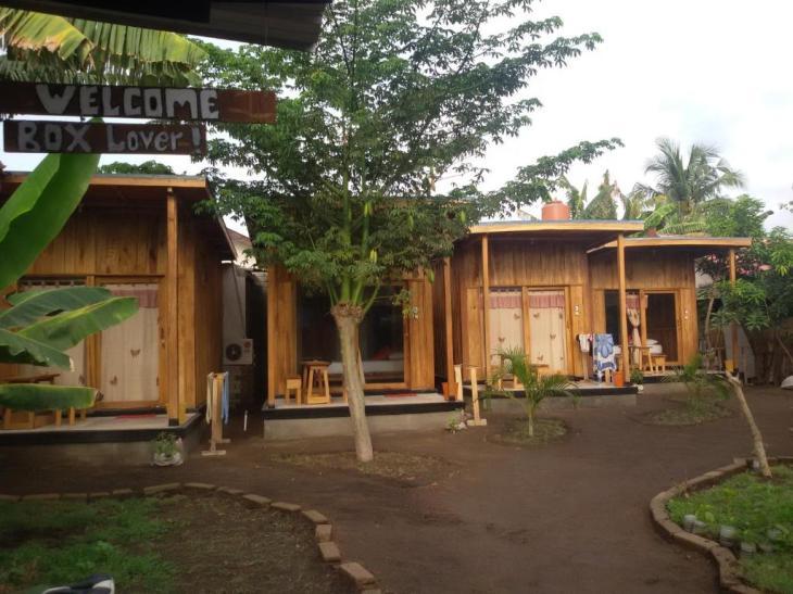 Beach Box Bungalow (Guesthouse), Gili Trawangan (Indonesia) Deals