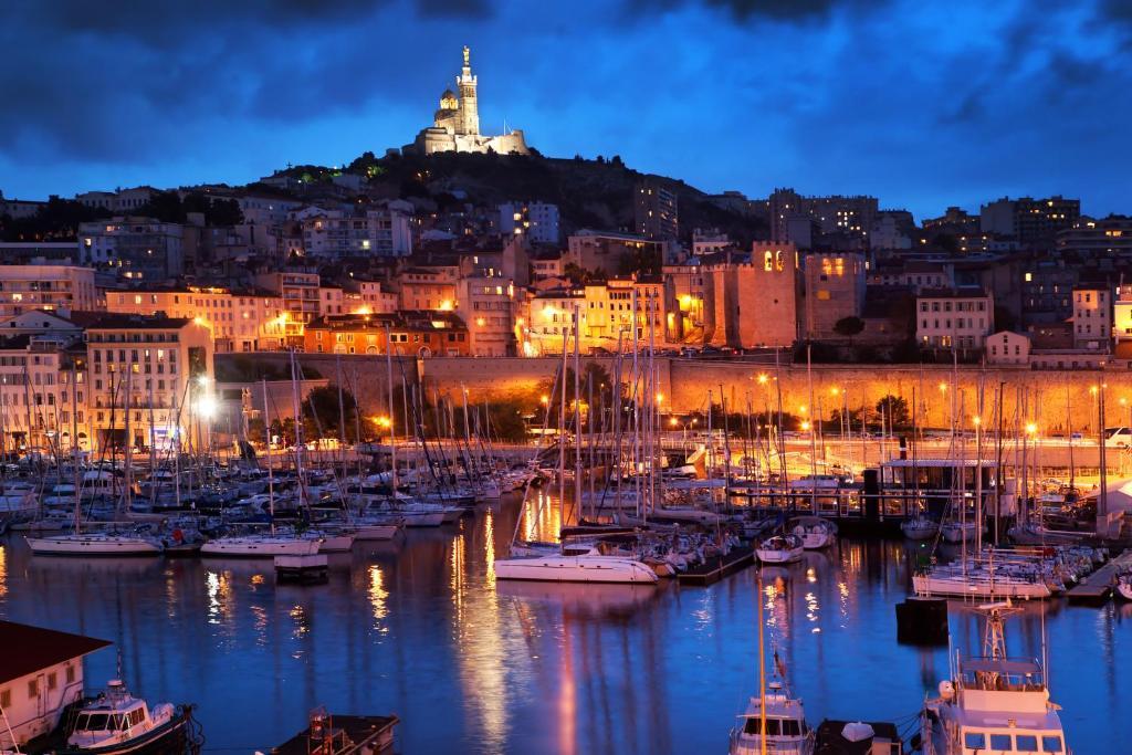 be3  Vieux Port Marseille  Tarifs 2019